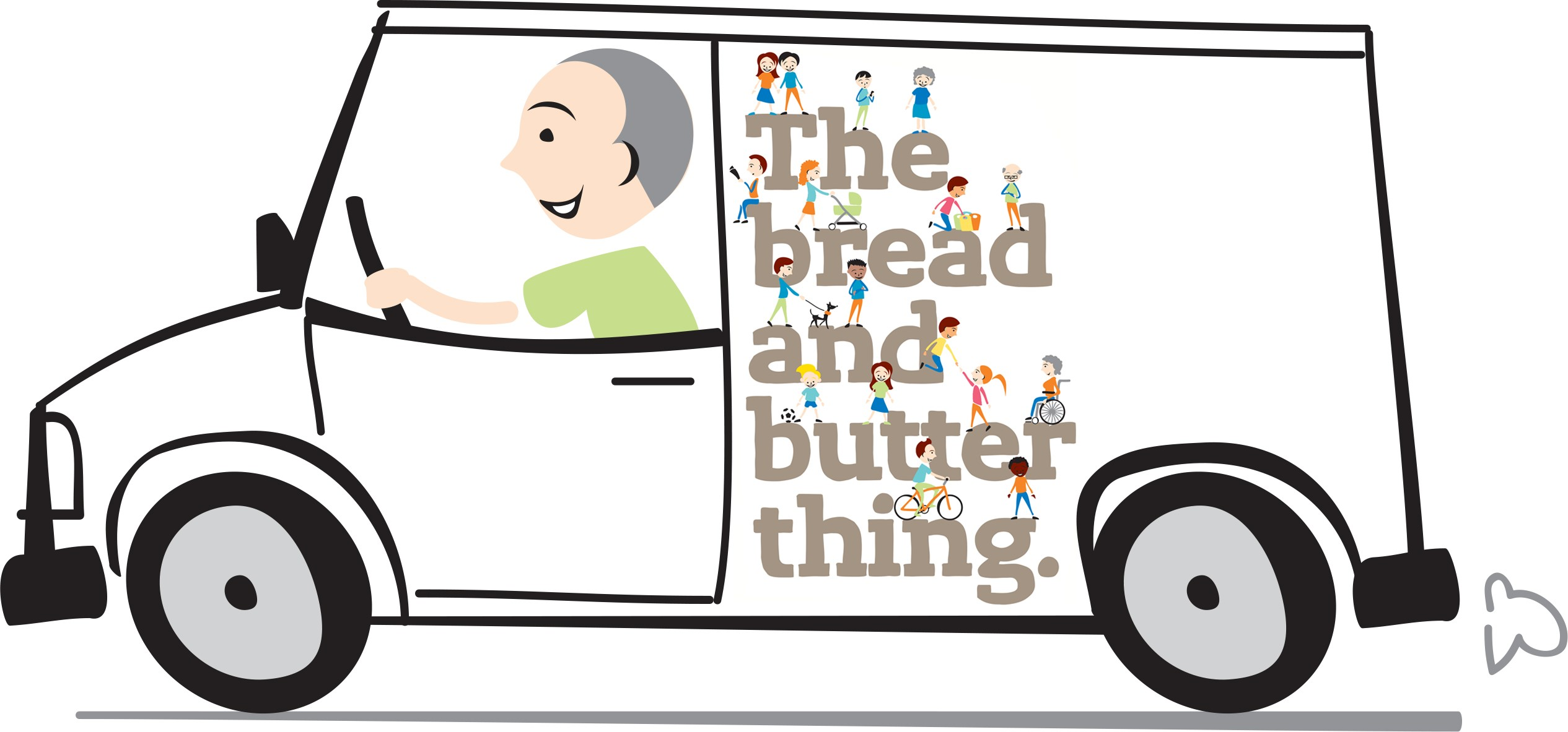 Bread and Butter Thing