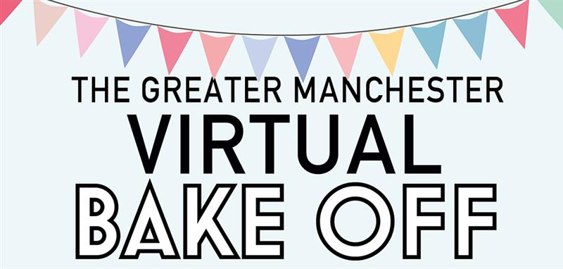 Oasis Academy MediaCityUK Winners of Greater Manchester Virtual Bake Off