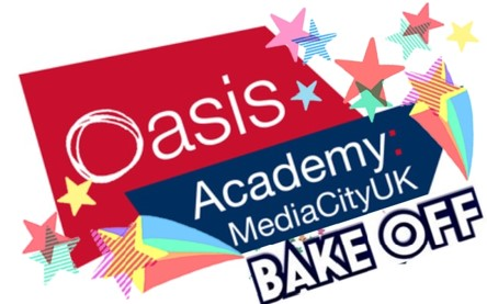 Oasis Academy MediaCityUK Bake off Competition